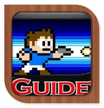 Keys Guide for Venture Kid apk screenshot