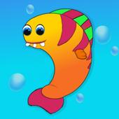 Kriken Fish icon