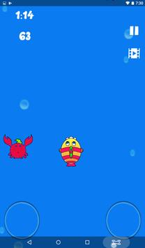 Kriken Fish screenshot 14