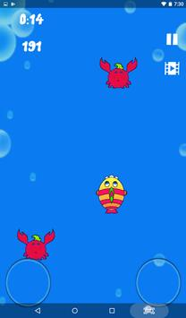 Kriken Fish screenshot 17
