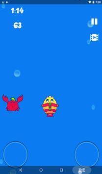 Kriken Fish screenshot 8