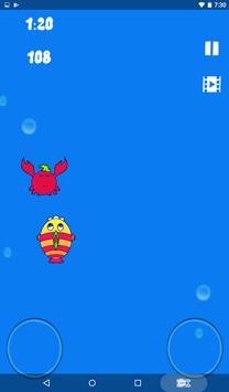 Kriken Fish screenshot 9