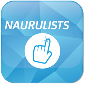 Nauru Lists icon