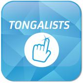 Tonga Lists icon