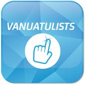 Vanuatu Lists icon