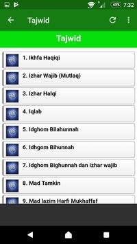 Al-Qur'án screenshot 4