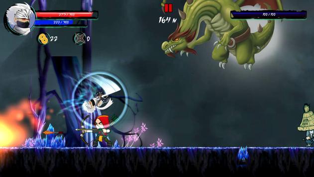Ninja Assassin screenshot 8