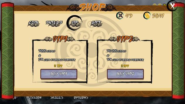 Ninja Assassin screenshot 9