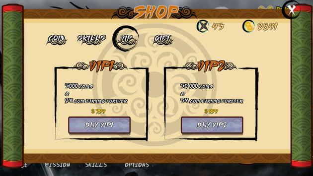 Ninja Assassin screenshot 3