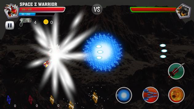 Robot Battle screenshot 11