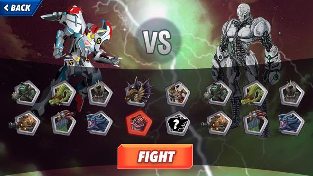 Robot Battle screenshot 2