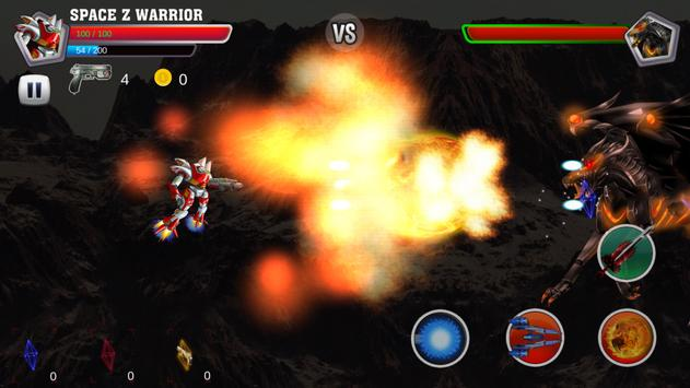 Robot Battle screenshot 5
