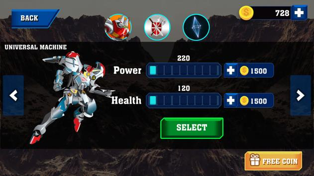 Robot Battle screenshot 6