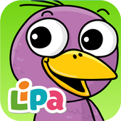 Lipa Dots icon