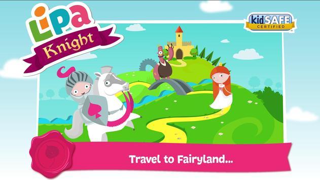Lipa Knight poster
