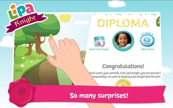 Lipa Knight screenshot 14