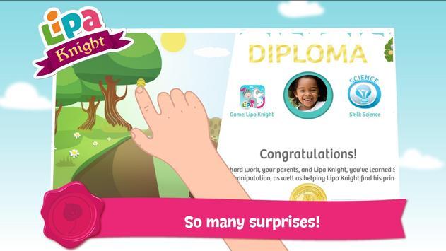 Lipa Knight screenshot 4