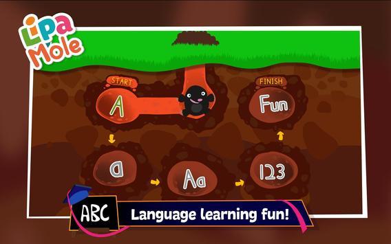 Lipa Mole screenshot 9