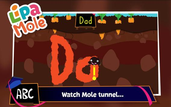 Lipa Mole screenshot 12