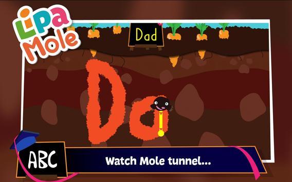 Lipa Mole apk screenshot