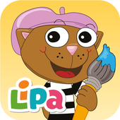 Lipa Splash icon