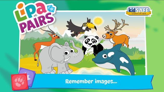 Lipa Pairs poster