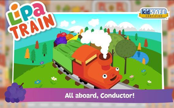 Lipa Train apk screenshot