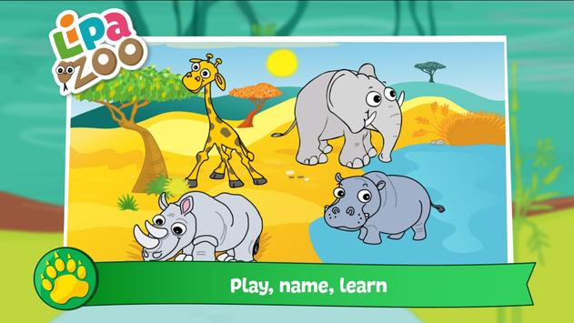 Lipa Zoo apk screenshot