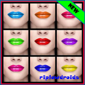 lipstick color ideas icon