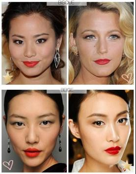 Lipstick Tutorial for Thin Lips poster