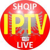 IPTV TV SHQIPTARE icon