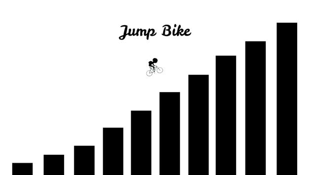 JumpBike poster