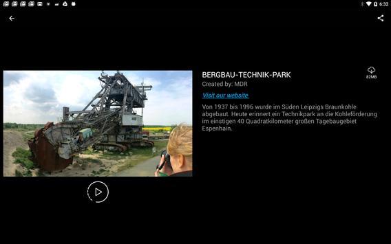 MDR VR apk screenshot