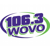 WOVO 106.3 icon
