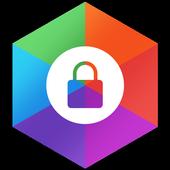 Hexlock icon