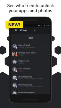 Hexlock screenshot 1