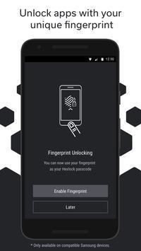 Hexlock screenshot 5