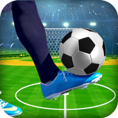 Football Screen Lock icon