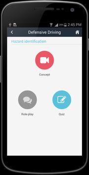 MasterDrive apk screenshot