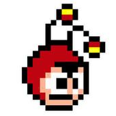 Polegar Vermelho icon