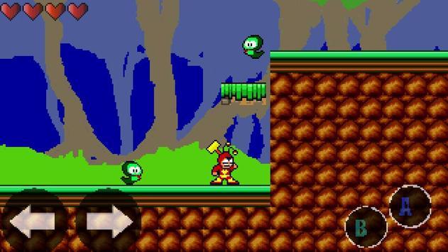 Polegar Vermelho screenshot 1