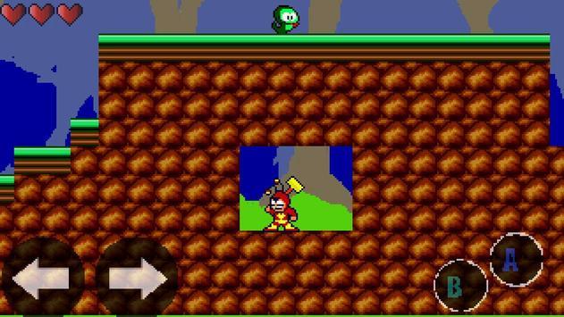 Polegar Vermelho screenshot 3