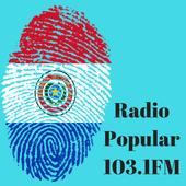 Radio Popular icon