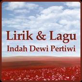 Lirik Lagu Indah Dewi Pertiwi icon