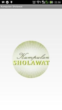 Kumpulan Sholawat poster