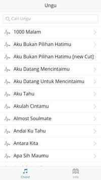 Lirik Lagu Ungu screenshot 3