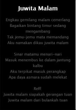 Lirik Lagu Slank screenshot 3