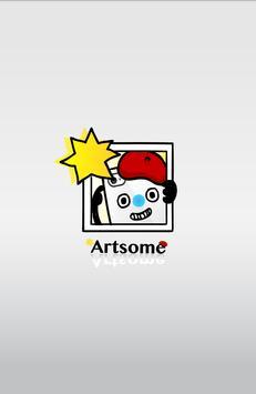 Artsome 藝拍即合 時藝多媒體展覽相框 apk screenshot