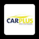 CarPlus icon