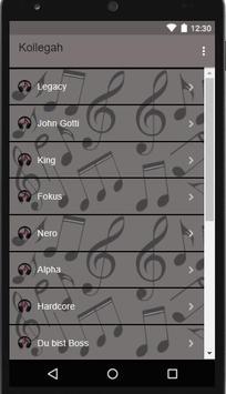|| KOLLEGAH || Legacy || apk screenshot